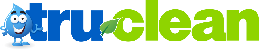 TruClean logo